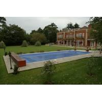 Накриття для басейнів