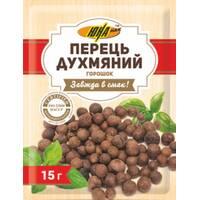 Перець духмяний горошок, 15 г