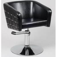 Крісло перукарське GLAMOUR
