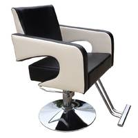 Крісло перукарське ADRIANA