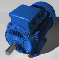 Электродвигатель асинхронный 6А355, купить недорого