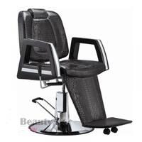 BARBER-крісло перукарське В-012