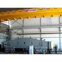 Сталевозы, шлаковозы, чугуновозы грузоподъемностью до 520 тонн, купить в Киеве