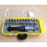 Набор инструментов (23 предмета) HF-203
