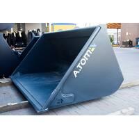 Ковш для телескопического погрузчика Dieci 2,7 м куб.