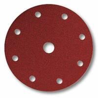 Абр.круг Mirka Deflex GripBosch, d=125 мм, P180