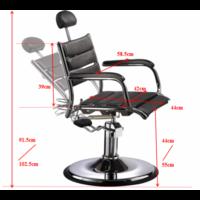 Barber-кресло SAMURAI