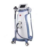 Система для омоложения (SPT) и удаления волос (SHR) MediLite II