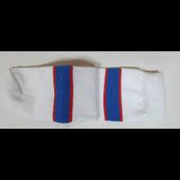 Женские носки с полосками оптом