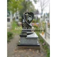 Дитячий гранітний пам'ятник №3, купити у роздріб