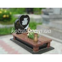 Дитячий надгробний пам'ятник №9, купити у роздріб
