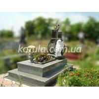 Дитячий надгробний пам'ятник №10, купити