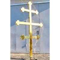 Крест накупольный 022, купить
