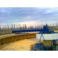 Муловідчищувач діаметром 30 м М591 первинного радіального відстійника, купити недорого