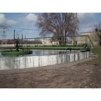 Илосос диаметром 18 м М744 для вторичных радиальных отстойников, купить в Украине