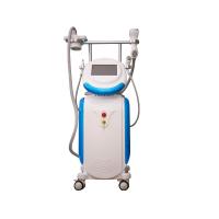 Система для похудения (криолиполиз + вакуум + RF) KES MED-360 +