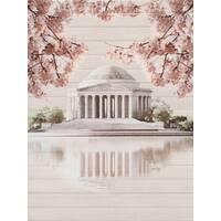 Плитка SAKURA PANNO PALACE, декор 2, 45X60