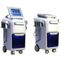 Апарат кавітації і вакуумної терапії Kes Med-320