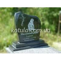 Дитячий надгробний пам'ятник з граніту №8, купити