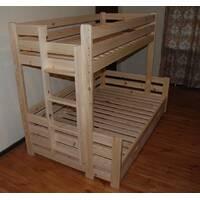 """Двох'ярусне ліжко """"МАКСІ"""""""