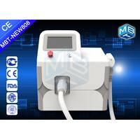 Діодний лазер для видалення волосся MBT-808 new