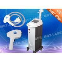 Діодний лазер для видалення волосся MBT-808 +