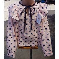 Светри та кофти для дівчаток - Товари - Купити стильні сукні ... 6baddd6910b7f