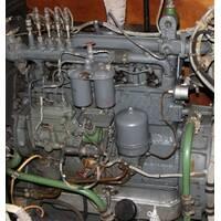 Двигатель СМД-11А, конверсия, с хранения, без наработки