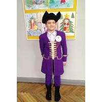 Детская карнавальная одежда оптом и в розницу под заказ