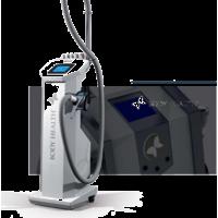 Косметологічний апарат для вакуумно-роликовго lpg-масажу BHS 201