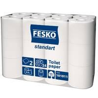 Туалетний папір для готелів, готелів FESKO