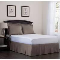Спідниця для ліжка Порох Модель 5 строгий Мodern