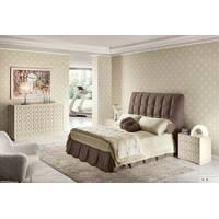 Підзор для ліжка Складки Модель 3 Порох