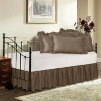 Підзор на ліжко Рюші Модель 1 Порох