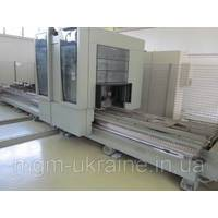Оборудование для обработки и резки алюминия