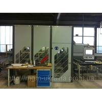 ALUSTAR Fassade центр обробки і нарізки для алюмінію
