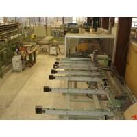 Пильно обробний центр Rapid Optima 400