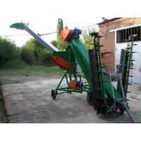 Зернометатель ЗМ-60, купить во Львове