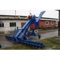 Зернометатель ЗМ-90, купить недорого