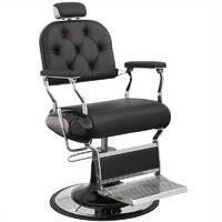 Перукарське крісло BARBER ELVIS BEAUTY STAR