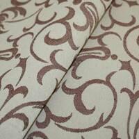 Столова тканина преміум класу маті (мал. 24), відрада біколор