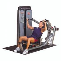 Body Solid Pro Dual Line