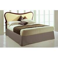 Спідниця для ліжка Порох Модель 2 строгий Мodern