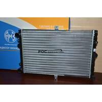 Радіатор охолодження 21082 алюм АМЗ