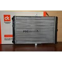 Радіатор охолодження 2108 алюм ДК