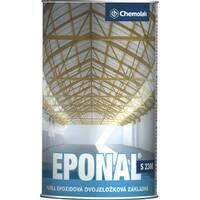 Ґрунтова фарба епоксидна двокомпонентна EPONAL S2300 сіра 6кг.