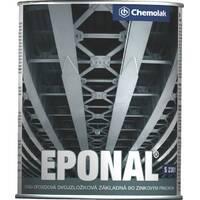 """Грунт эпоксидный двухкомпонентный с цинком """"EPONAL S2301"""", серый, 9,0кг."""