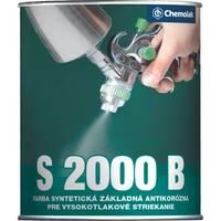 Антикорозійний грунт для розпилення під високим тиском S 2000 B, купити в Києві