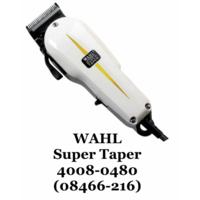 Машинка для стрижки Wahl SuperTaper 4008-0480 (08466-216)