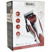 Машинка для стрижки Wahl Magic Clip 5 star 4004-0472 (08451-016)
